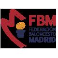 Federación Baloncesto Madrid
